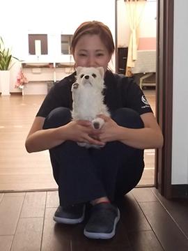 石井 栞 写真