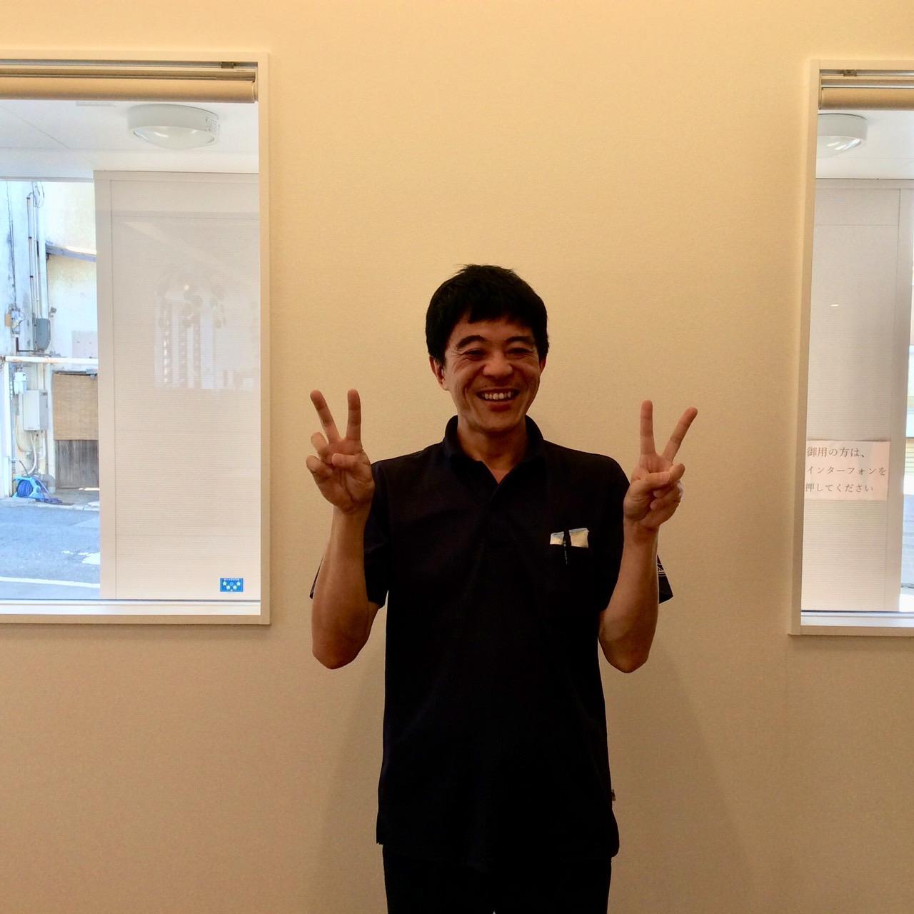 中川 弘司 写真