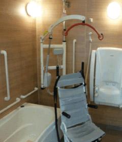 入浴サービスイメージ